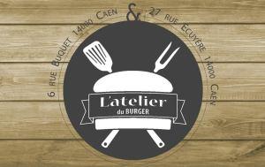 L'atelier du burger logo