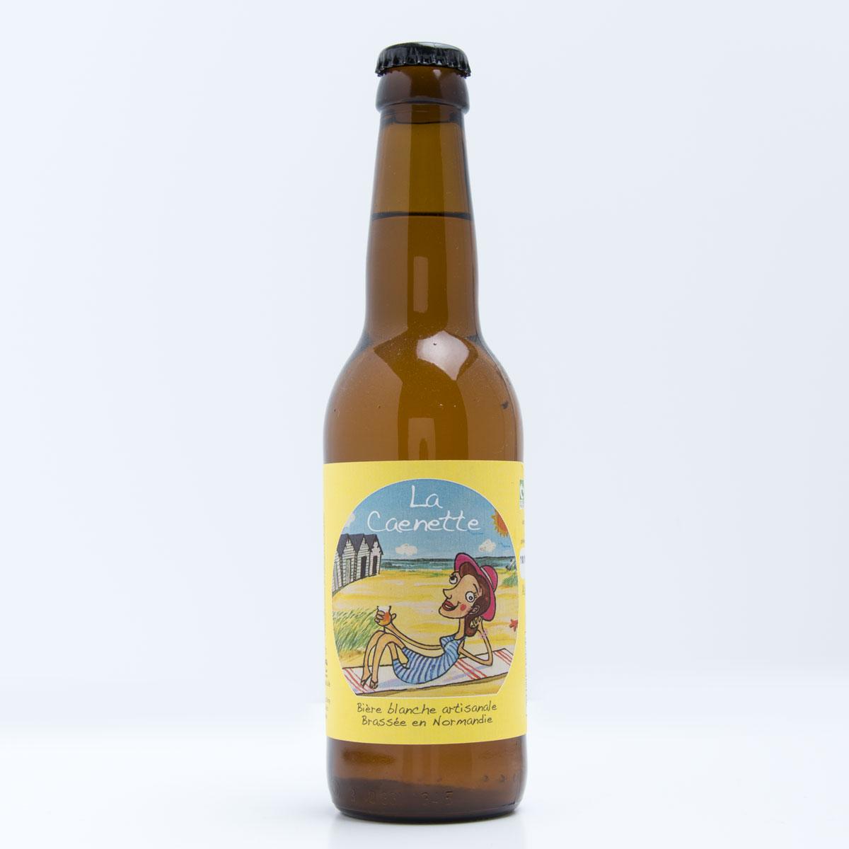 la-caenette-biere-blanche-artisanale-normandie
