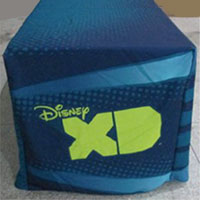 Disney XD Table Cover