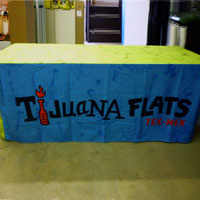Tijuana Flats Table Cover