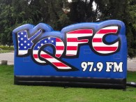 Radio Industry Inflatables