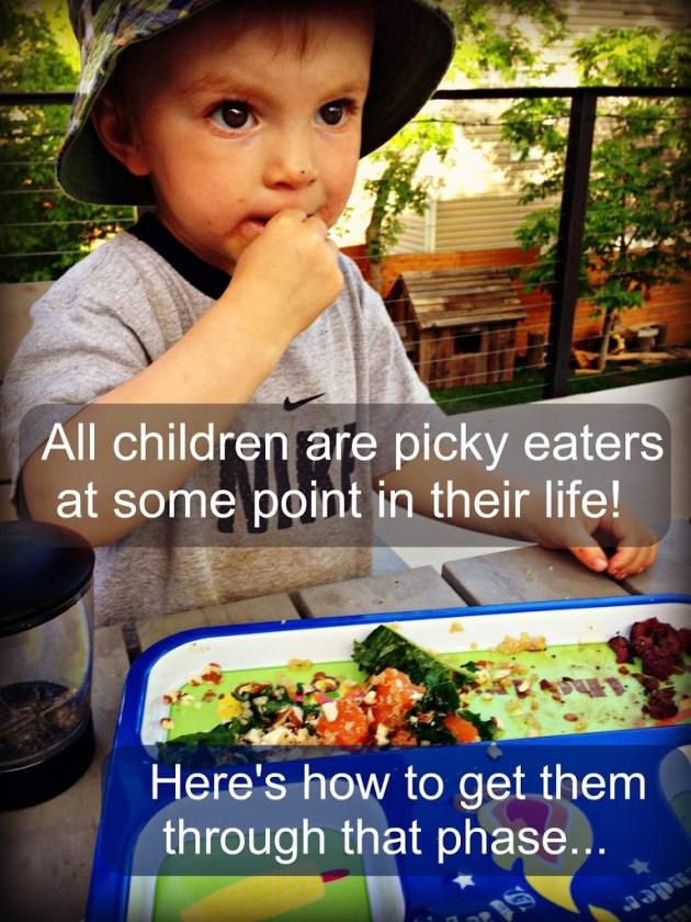 picky-eater