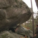 Narcotic, 8A+ (8B) – V12 (V13), Fontainebleau