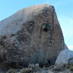 Bishop Highballs part 1: 'Ambrosia' V11, 'This side of Paradise' V10, etc