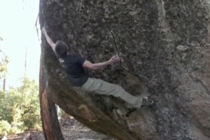 Black Mountain Bouldering