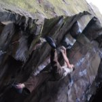Leicestershire Bouldering 2012