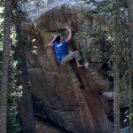 Jon Glassberg – Camp Dick – Sleight of Hand (V12)