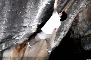 Kilian Fischhuber sending Air Star (8B) –  Updated