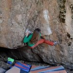 Melissa Strong: Golddiggaz AKA The Crack (V10)