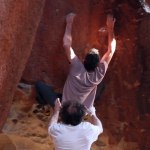 2013 2oth Annual Hueco Rock Rodeo Highlights