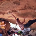 Best Day Ever with Paul Robinson – Hueco 2013