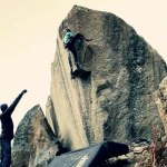 Bouldering in the Himalayas – Bernd Zangerl 2013