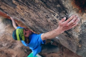Big Guns Bouldering at Rocklands, South Africa