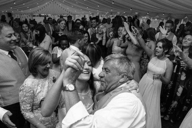 Alys and Jamie Wedding