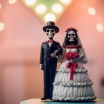 10 reasons to have a Halloween wedding