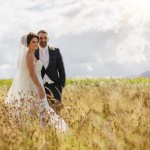 Love Story: Leanne and Howard