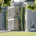 An afternoon of wedding inspiration at Goodwood House