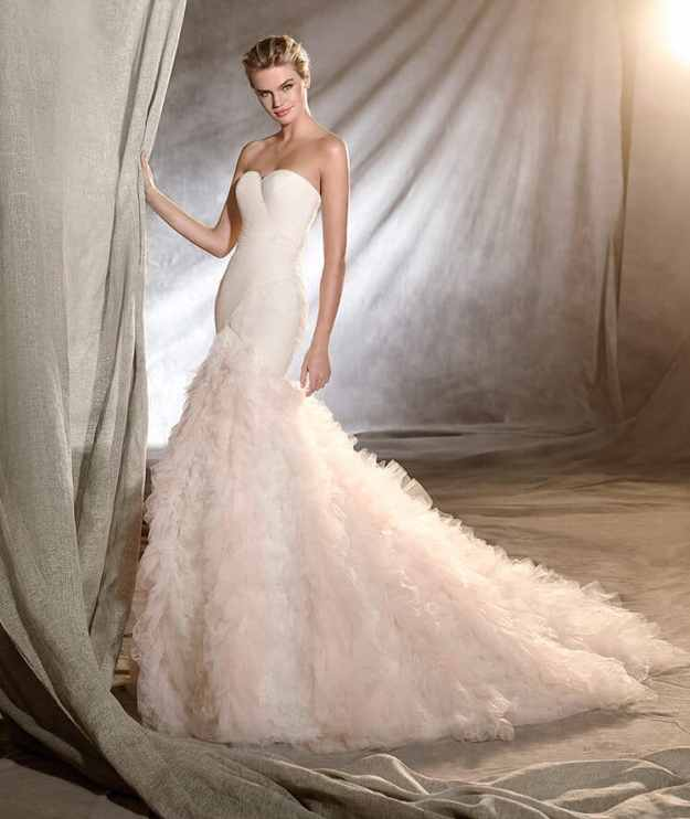 OPAL - Pronovias 2017 Collection