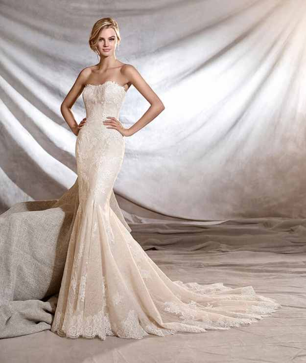 ORINOCO - Pronovias 2017 Collection