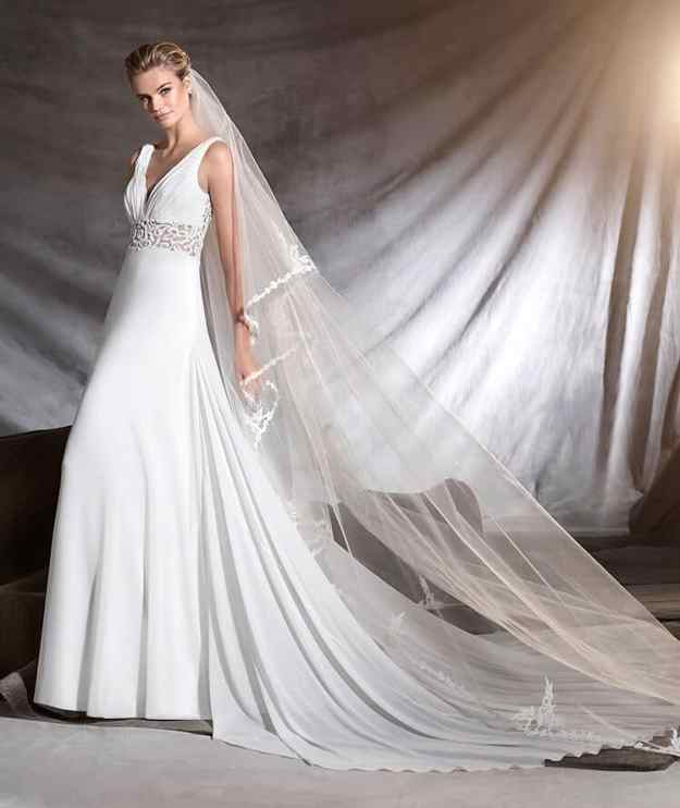 ORONE - Pronovias 2017 Collection