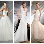 Fit for royalty: Fall in love with the timeless Pronovias 2017 collection