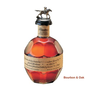 Blanton's Our Rating: 96%