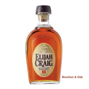 Elijah Craig 12 Year Our Rating: 92%