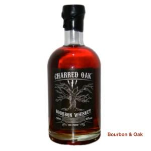 Charred Oak Bourbon