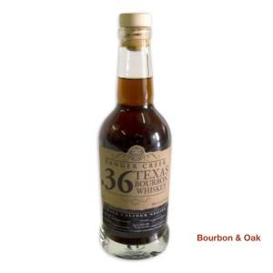 Ranger Creek .36 Bourbon Our Rating: 81%