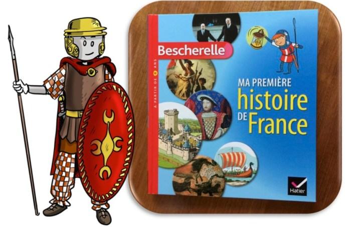 Bescherelle histoire