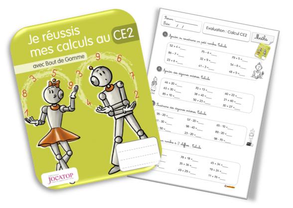 Evaluations CE2 periode 1_calculs_Jocatop_BDG