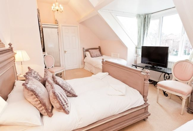 Bed And Breakfast Newcastle Upon Tyne Jesmond