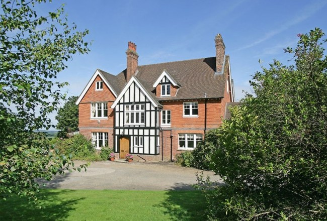Longbourn 1895 Boutique Bed and Breakfast, Heathfield, East Sussex