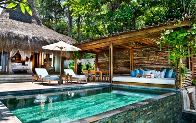 Travel more responsibly in 2015 on an eco-chic holiday
