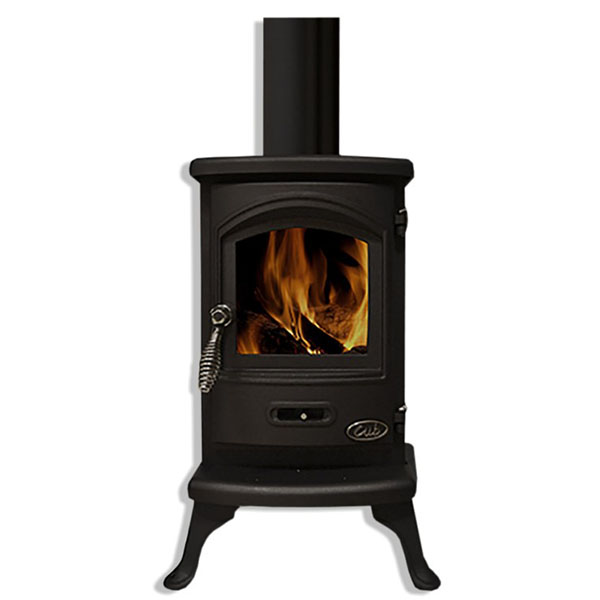 Tiger Stoves offer great value for money