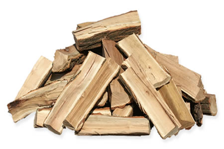 Save a fortune seasoning your own wood