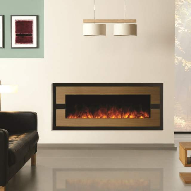 Studio 3 Electric Fire