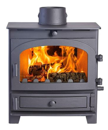 Find spare parts for Hunter Stoves