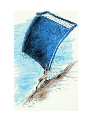 bookclub art