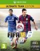 FIFA 15 on XOne - Gamewise