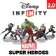 Disney Infinity 2.0: Marvel Super Heroes on PS4 - Gamewise