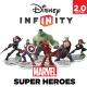 Disney Infinity 2.0: Marvel Super Heroes on WiiU - Gamewise