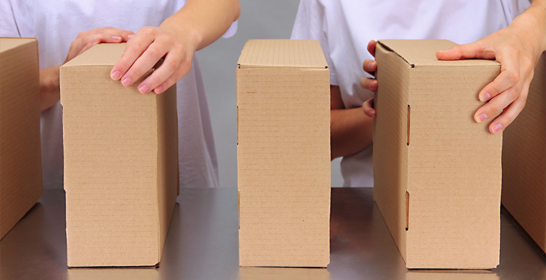 Boxdepot - opakowania kartonowe, klapowe