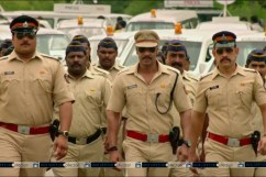 Singham Returns movie Review