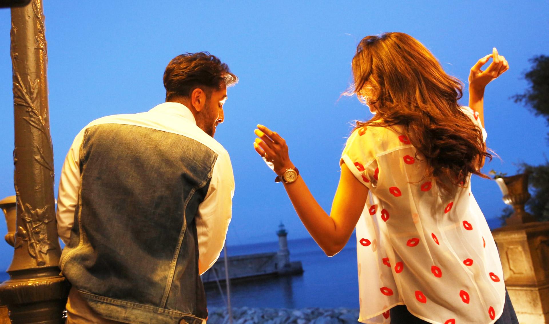 Ranbir Kapoor & Deepika Padukone Latest Wallpapers ...
