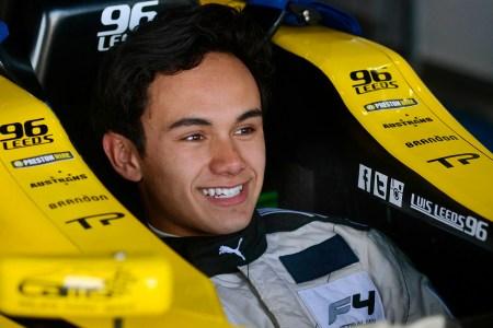 Australia's next F1 hope?