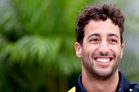 Daniel Ricciardo will star the Japanese Grand Prix without his Malaysian GP win on his mind.