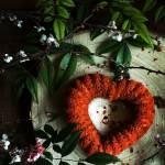 Red Velvet Valentine Beet Cake with A Goat Cheese Cardamom Glaze I Boxofspice