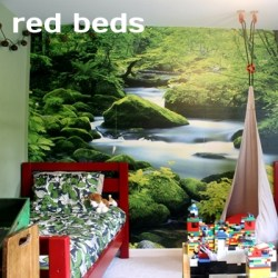 red beds