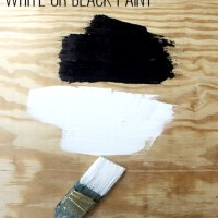 15 Resources for Choosing White and Black Paint Colors: Your Guide to All the Guides